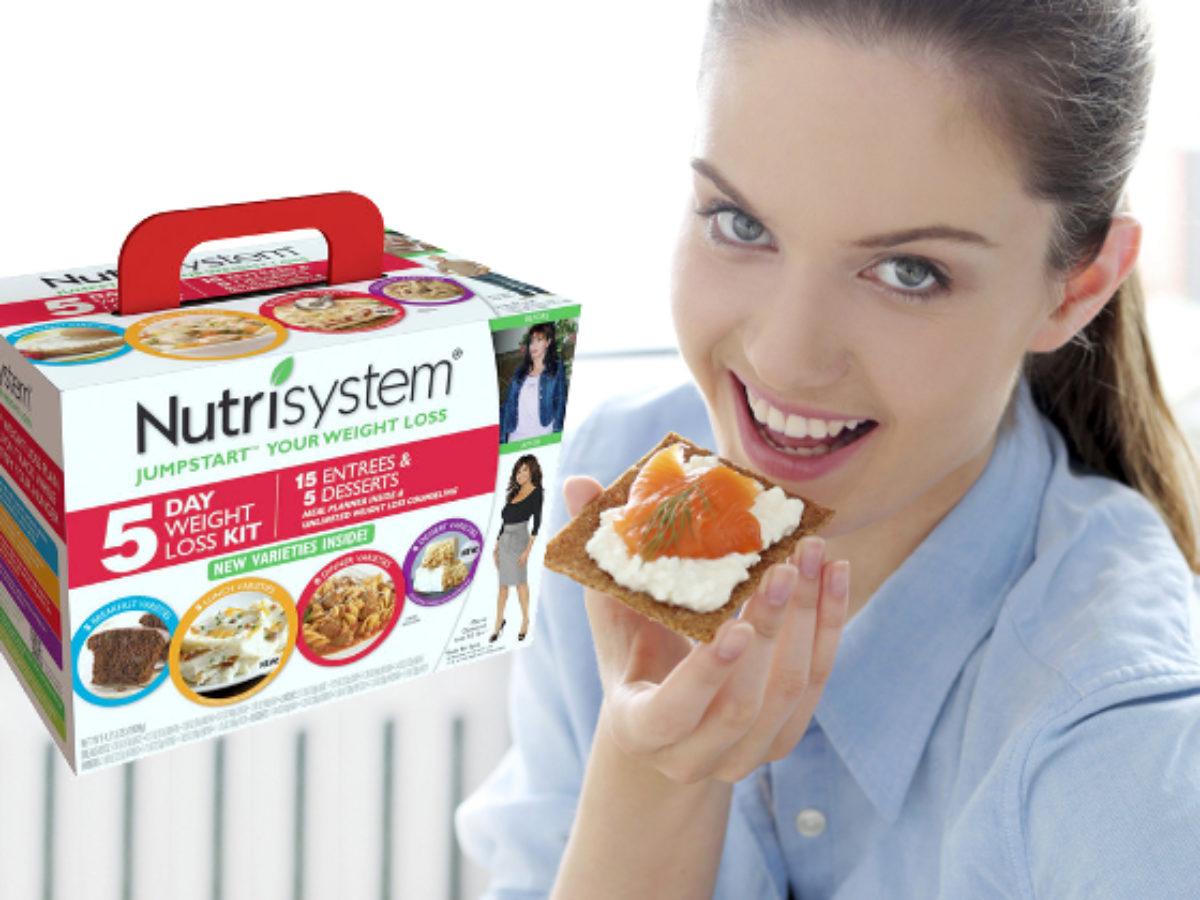 best Nutrisystem