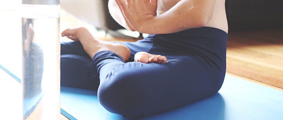 Pelvic Floor Strong Fitness